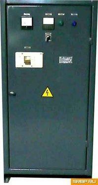 электрические машины Тиристорный возбудитель для ВП3-20/9, - ВТ22-150-25 (2879)