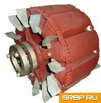 Электротехническое Электродвигатель синхронный  ДСК12-24-12 (9993)
