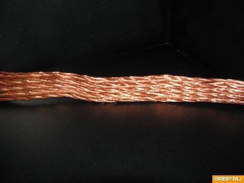 шинная плетенка