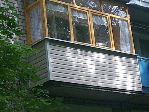 Остекление балконов и лоджий в москве. разное... разное в мо.