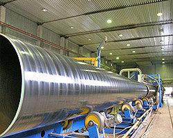 антикоррозийное покрытие трубопроводов Стальных труб антикоррозийное покрытие (18250)