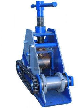 Металло обрабатывающее оборудование Профилегиб ручной СПР-40 (34537)
