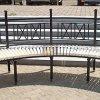 Скамейки и лавки - садовые, парковые, уличные, для помещений